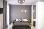 Mini Appartamento Gaia - Black & White B&B Gallipoli Salento